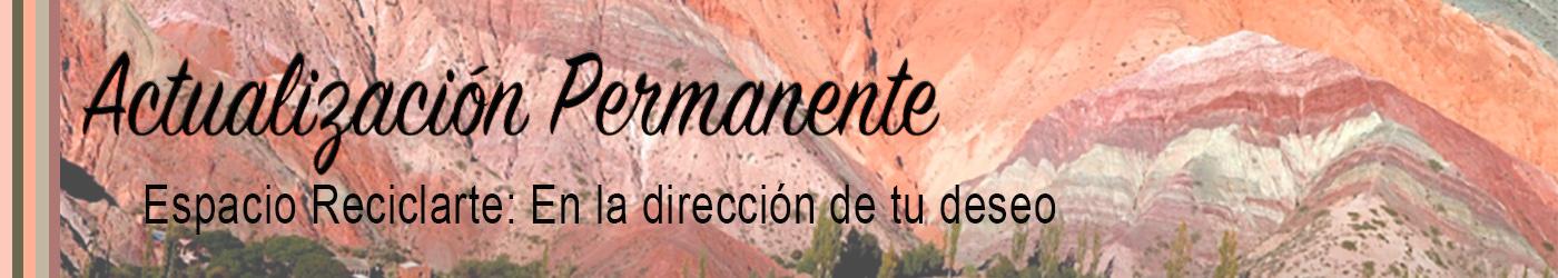 Actualización Permanente – Guillermo Vilaseca